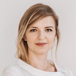Propriétaire Karolina Łubniewska