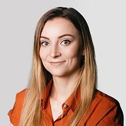Fakturzystka Magdalena Nowaczyk